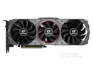 七彩虹iGame GeForce GTX 1660 Advanced OC 6G