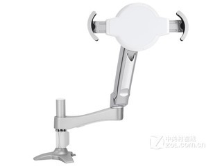 TOPSKYS 锁孔式双臂防盗旋转伸缩升降IPAD平板电脑支架IAI200
