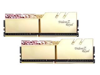 芝奇皇家戟 RGB 16GB DDR4 3600(F4-3600C16D-16GTRG)