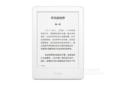 亚马逊 Kindle全新青春版