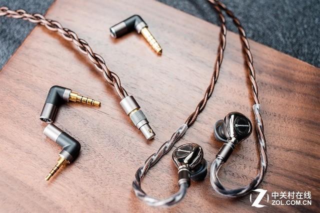 HiFi耳机选购必修课:什么是2.5mm平衡接口