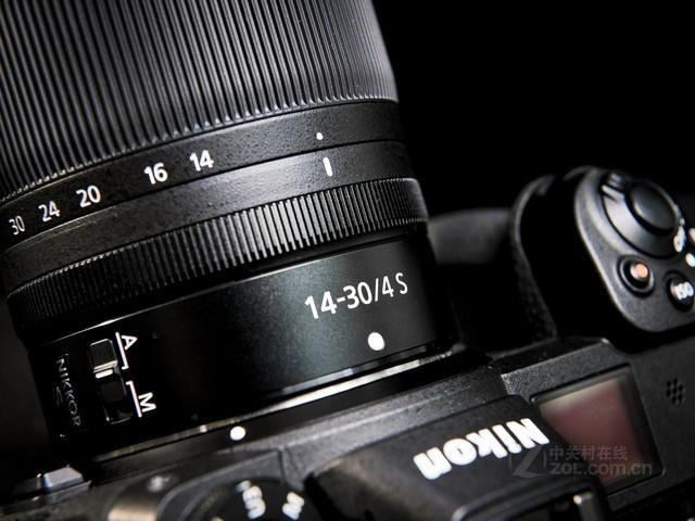 黄金广角变焦金银棋牌 尼康Z 14-30mm f/4值得买