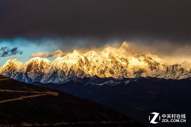 30天走遍9300公里 带你看一个真正的西藏