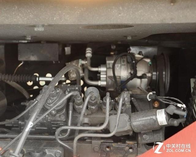 车内空调就要大用,不出冷气是啥原因?