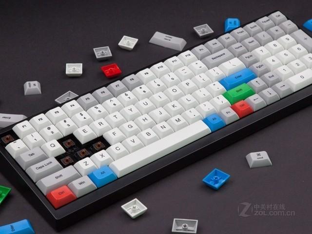 来者不善 vortexgear键盘新品大盘点