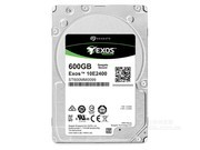 希捷 Exos 10E2400 600GB 10000转 256MB SAS(ST600MM0099)