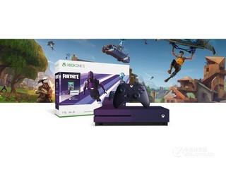 微软Xbox One S 堡垒之夜版(1TB)