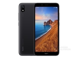 Redmi 7A(2GB/32GB/全网通)