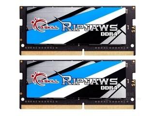 芝奇Ripjaws 3000 32GB(F4-3000C16D-32GRS)