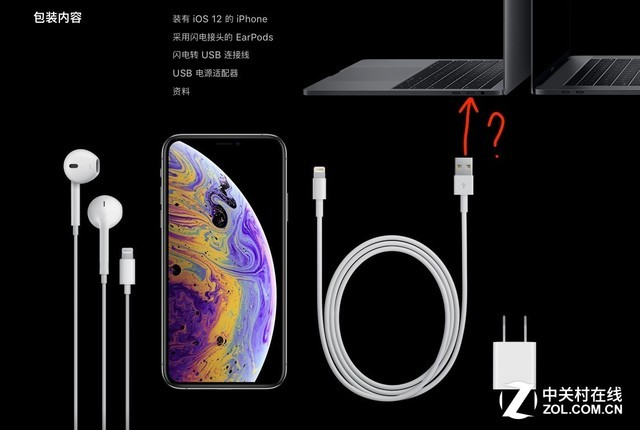 苹果良心发现?下一代iPhone或将搭载USB-C接口