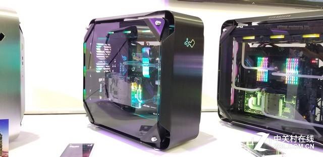 布料机箱你见过么?COMPUTEX迎广创意新品来袭