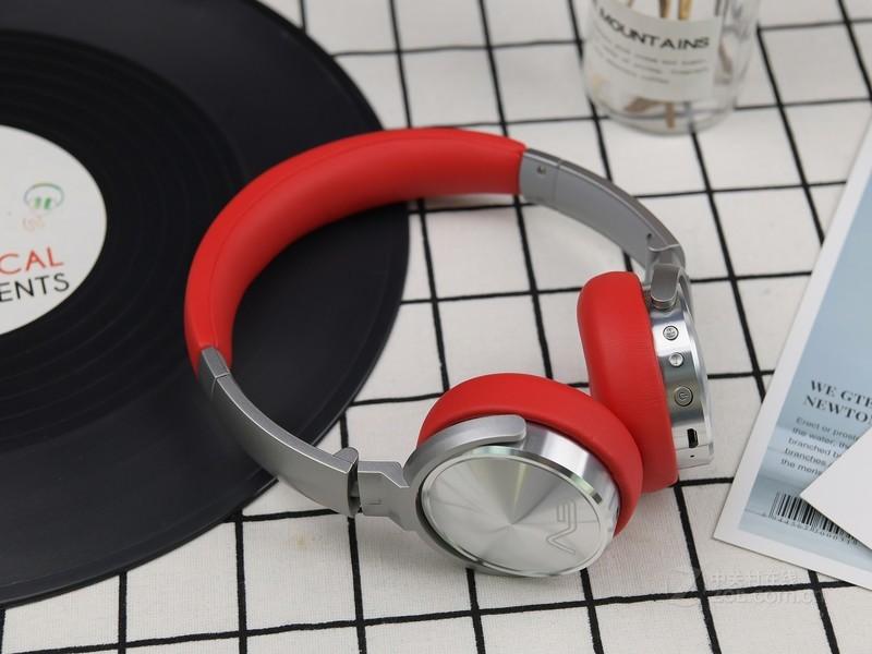 勒姆森HB-65S头戴式蓝牙耳机原创图赏
