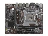 昂达B365SD4全固版