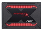 金士顿 HyperX Fury RGB(960GB)