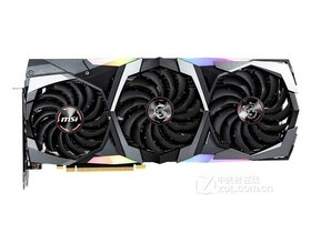 微星GeForce RTX 2070 SUPER GAMING X TRIO