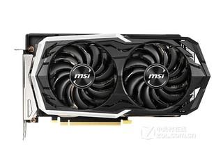 微星GeForce RTX 2060 SUPER ARMOR OC