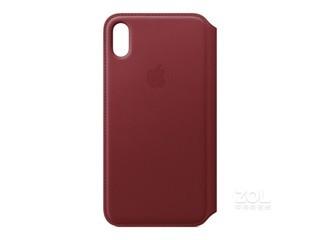 苹果iPhone XS Max皮革夹