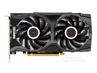 映众GeForce RTX 2060 Super黑金至尊版