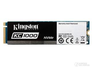 金士顿SKC1000H PCIE(960GB)
