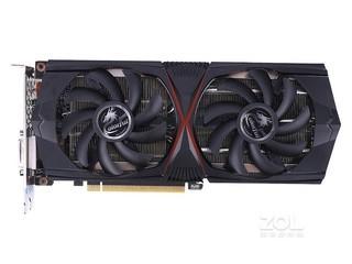 七彩虹Colorful GeForce RTX 2060 SUPER Gaming GT 限量版
