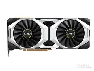 微星GeForce RTX 2080Ti VENTUS 11G