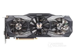 铭瑄 GeForce RTX 2070 iCraft GM 8G