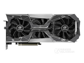 七彩虹iGame GeForce RTX 2070 SUPER Vulcan X OC