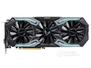 铭瑄 GeForce RTX 2070 iCraft 8G