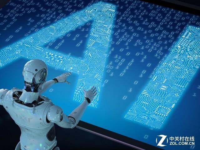 万物互联新机遇将出现于边缘人工智能里