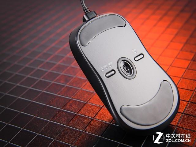 低调奢华 卓威奇亚S系列电竞鼠标体验评测