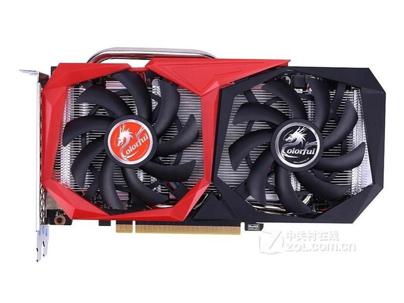 七彩虹战斧  GeForce RTX 2060 SUPER