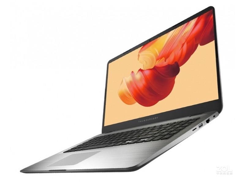 雷神911MixBook(i5 8265U/8GB/512GB/GTX1050Max-Q)