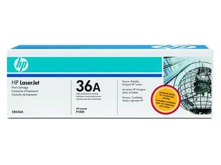 HP 36A(CB436A)