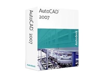 Autodesk AutoCAD 2007