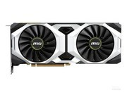 微星 GeForce RTX 2080 SUPER VENTUS OC