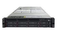 联想 ThinkSystem SR650(Xeon 银牌 4208/16GB/300GB)