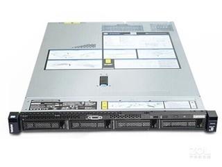 联想ThinkSystem SR530(Xeon 铜牌3204/16GB/2TB)