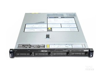 联想ThinkSystem SR530(Xeon 银牌4216/16GB/2TB)