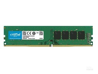 英睿达4GB DDR4 3200(CT4G4DFS632A)