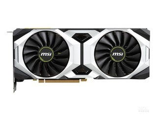 微星GeForce RTX 2080 SUPER VENTUS OC