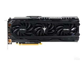 Inno3D GeForce RTX 2080 SUPER 冰龙超级版