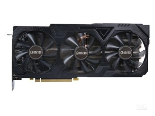 影驰GeForce RTX 2080 SUPER 大将
