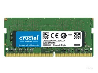英睿达8GB DDR4 3200(CT8G4SFS832A)