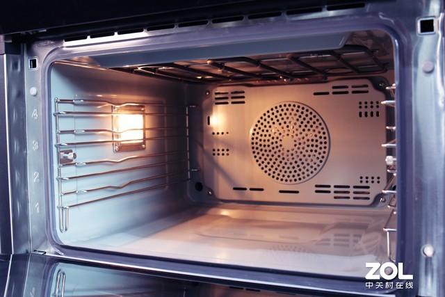 实操方太全蒸烤烹饪机 帮你解决用机疑虑