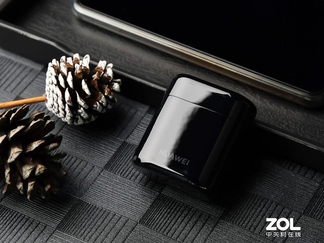 骨声纹黑科技 华为FreeBuds 2 Pro无线耳机评测