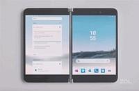 Microsoft Surface Duo(全网通)