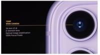 苹果iPhone 11(4GB/64GB/全网通)发布会回顾5