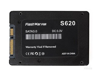 Flash War S620(512GB)