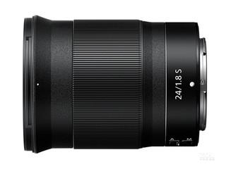 尼康尼克尔 Z 24mm f/1.8 S