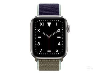 Apple Watch Edition Series 5 40mm(GPS+蜂窝网络/钛金属表壳/回环式运动表带)